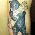 Cali Love Bear